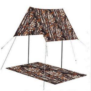Многофункциональный дождевик» (Polyester), производитель: «Meigar», Китай