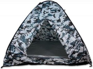 «Автоматическая 3-х местная палатка» (Oxford 210D), производитель: «Xinfeiya», Китай
