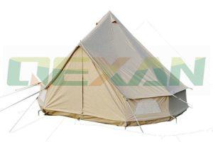 «Белл палатка» (зимняя) (100% Cotton 3000 мм), производитель: «QEXAN», Китай
