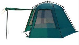 Туристический тент шатер GREENELL ГРЕЙНДЖ Автомат (95459-325-00), Китай