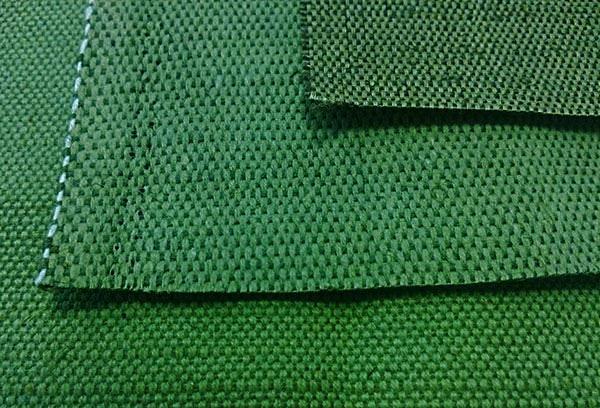 Хлопчатобумажные тентовые ткани