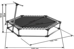 «Leco-IT Fit» 135 см, производитель: Leco, Россия, размеры
