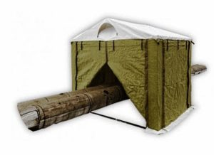 Палатка сварщика Митек 2,5х2,0, производитель: «Митек», Россия