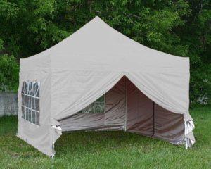 Раздвижной шатер-гармошка POP-TENT GAZEBO YS-C33 3 Х 3 М