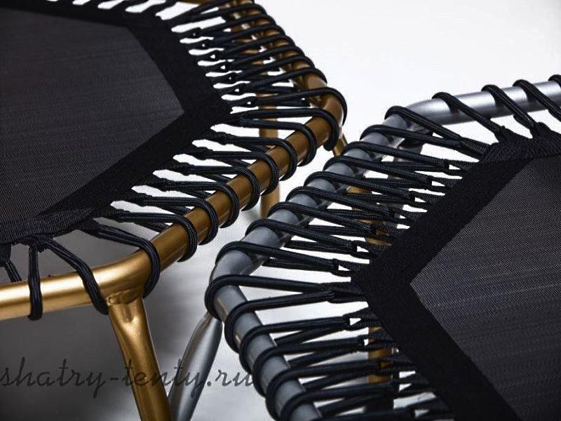 Прочные плетеные шнуры из эластичного волокна