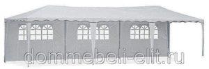 Прямоугольный вместительный шатер «Вилт Green Glade»
