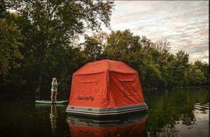 «Shoal Tent», производитель: «SmithFly», США
