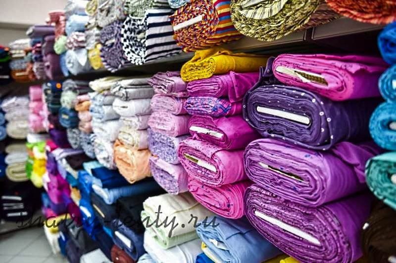 Специальные ткани используемые для производства шатров и тентов