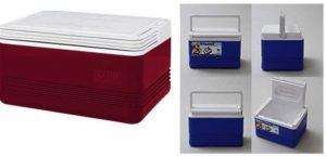 Контейнер холодильник «IglooLegend 6», производитель: «Igloo», США