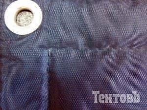 «Тент Кордура 280 г/м 10x15» из плотной ткани Кордура