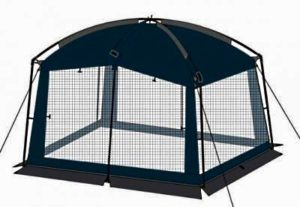 Тент-шатер Trek Planet Holiday Dome 4 X 3 M,Китай