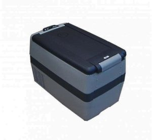 Пластиковый изотермический контейнер «INDEL B TB41A», производитель: «indel B», Италия