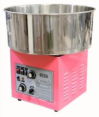 Аппарат для приготовления сахарной ваты ERGO WY-771, Китай