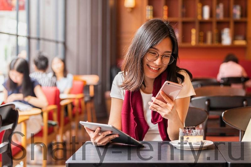 Бесплатный вай-фай в кафе это еще один из способов привлечения посетителей