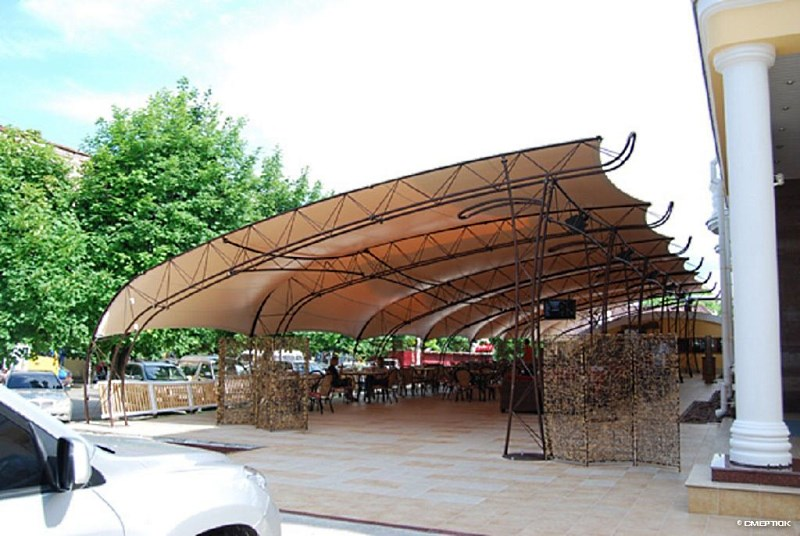 Бизнес-план для кафе на открытом воздухе