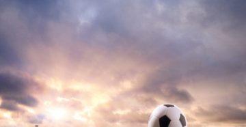 Быстровозводимые стадионы для футбольных полей