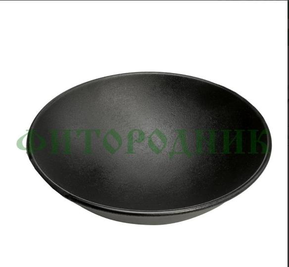 Чугунный чан диаметром 183 см Производитель: «Фитородник»