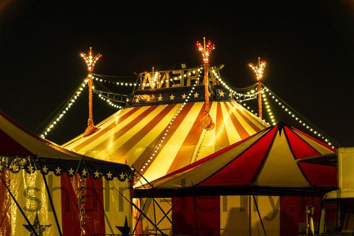 Цирковой городок