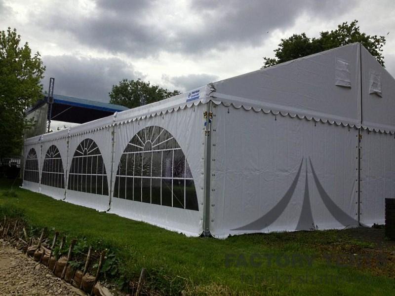 Классический шатер 10Х35 Производитель: «Фабрика шатров»