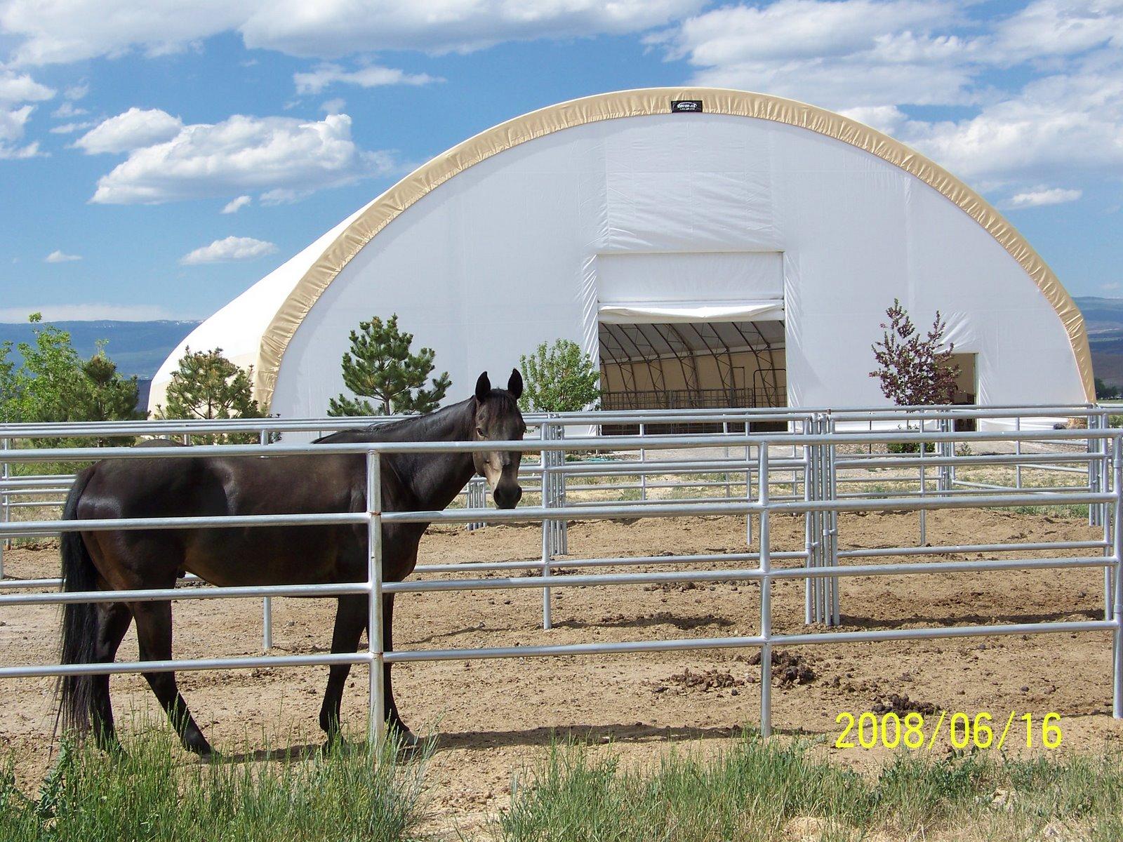 Загородный конный клуб