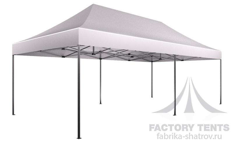 Мобильный шатер 3х6 м компании Фабрика Шатров