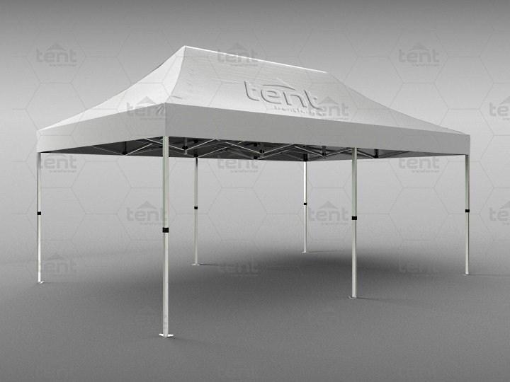 Мобильный шатер 3х6 м компании Трансформер тент