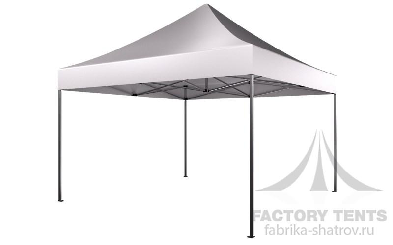 Мобильный шатер 4х4 компания Фабрика Шатров