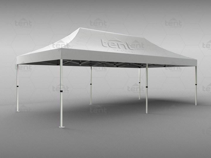 Мобильный шатер 4х8 компания Трансформер Тент