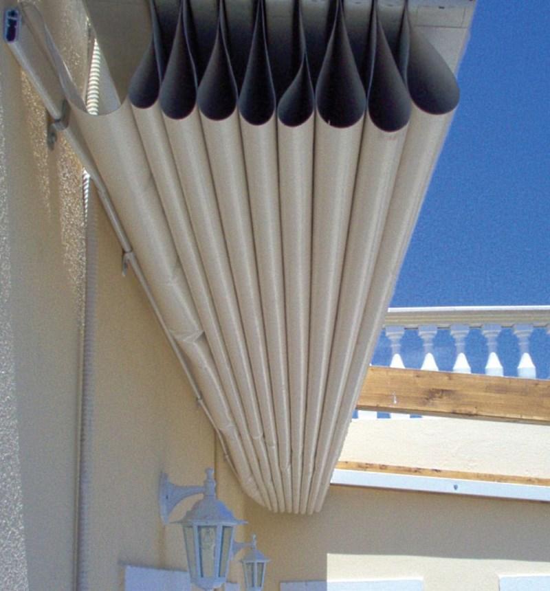 Моторизированная пергола «Pergola Roof», производитель: «XNEON» Россия