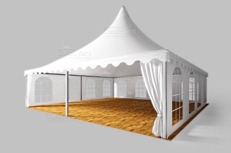 Пагода 10х10, Производитель: «Классик Тент» (Россия)