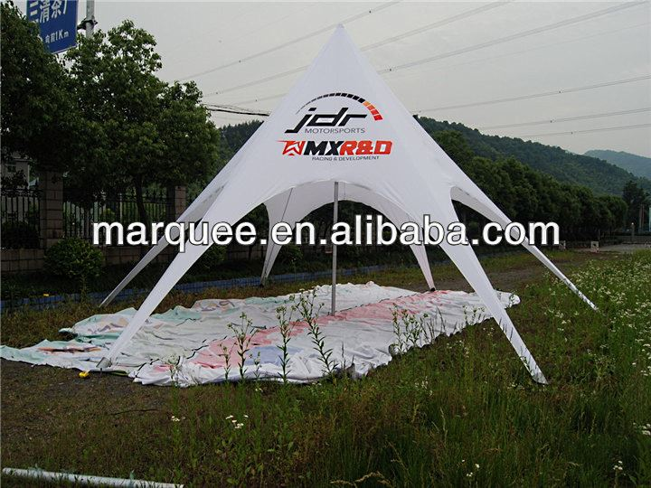 Китайский шатер Полярная звезда