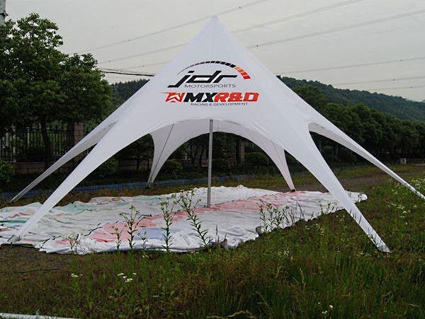 Тент Звезда, производитель Zhejiang, Китай