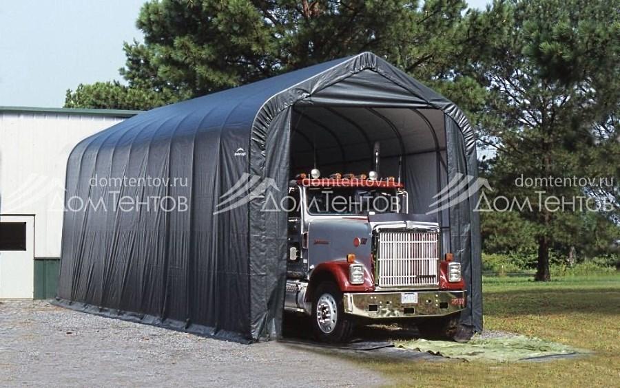 «Тентовый ангар» Производитель: «ShelterLogic» (США/Китай)